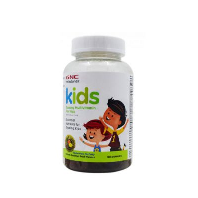 GNC Kid's multibite