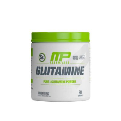 MP glutamine