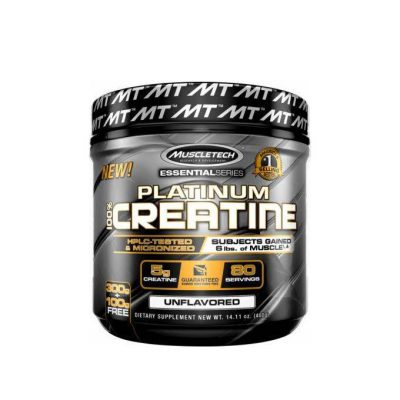 MT platinum creatine
