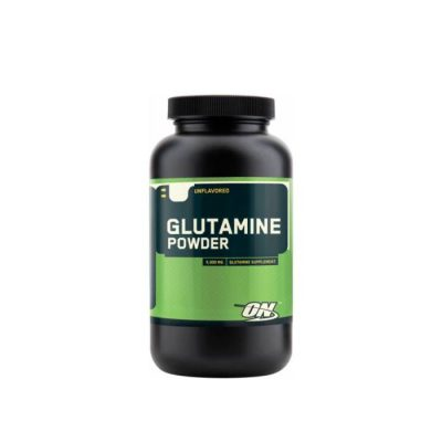 ON glutamine