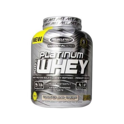 MT platinum whey